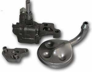 392 - 360 Oil Pump Assembly