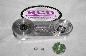RCD Engineering  Front Mag Drive