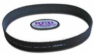 8mm 1600-75 blower belts