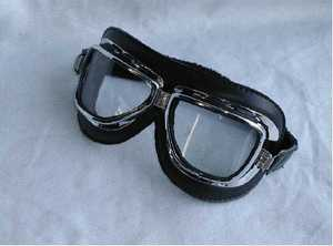 Climax 510 Goggles