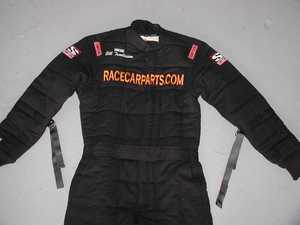 Simpson  -20 sfi driving suit
