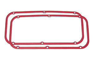 SCE steel core valve cover gaskets for 392 hemi