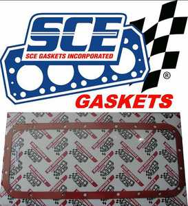 426 BAE/KB oil pan gasket