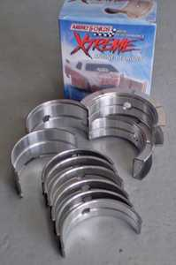 Akerly & Childs 392 hemi main bearing sets