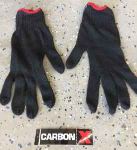 Carbonx inner glove liners