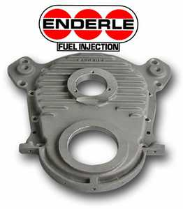 Enderle Cast Aluminum Timing Cover