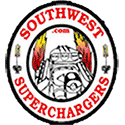 Southwest Superchargers